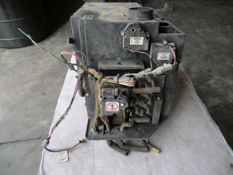 Condensatore aria condizionata
