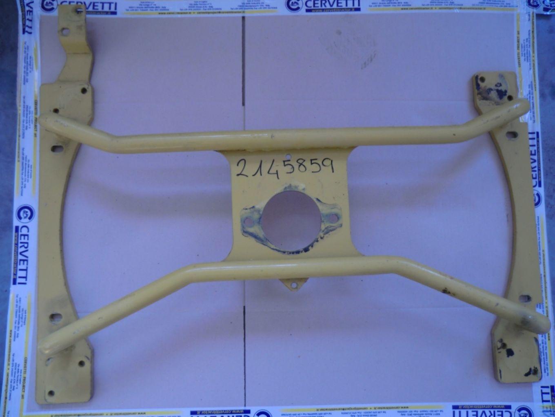 Supporta ventola radiatore